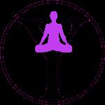 Mirka Finney Yoga logo